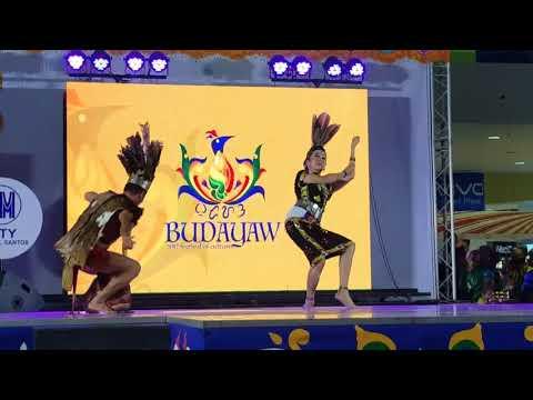 BUDAYAW FESTIVAL 2017 - BIMP Performances