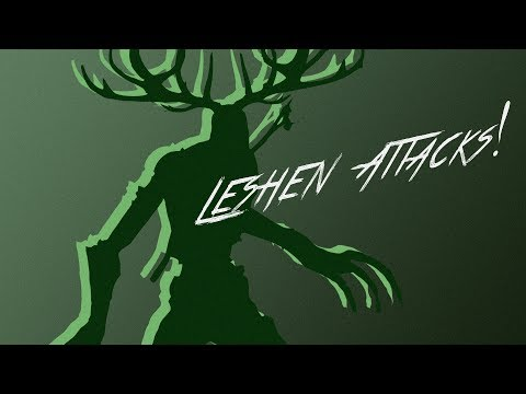 Monster Hunter: World - Leshen Attacks! thumbnail