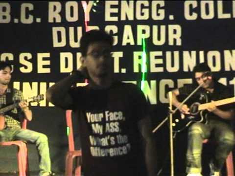 Bhula Do, Raeth (Live)