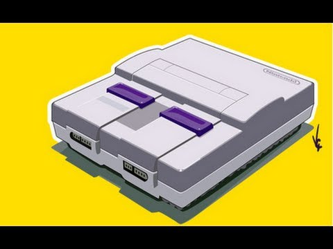 Ouya Microconsole Review Part 3 - SNES Emulation