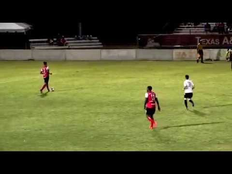 Laredo Heat vs. Red Force FC (May 14, 2014)