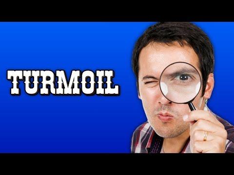FINDING THAT OIL! | Turmoil #3