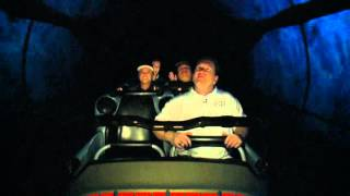 Hyperspace Mountain with Tom Bell | Disneyland