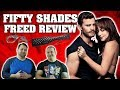 Fifty Shades Freed Movie Review - Worst Movie Of 2018? - Fifty Shades Wrapup
