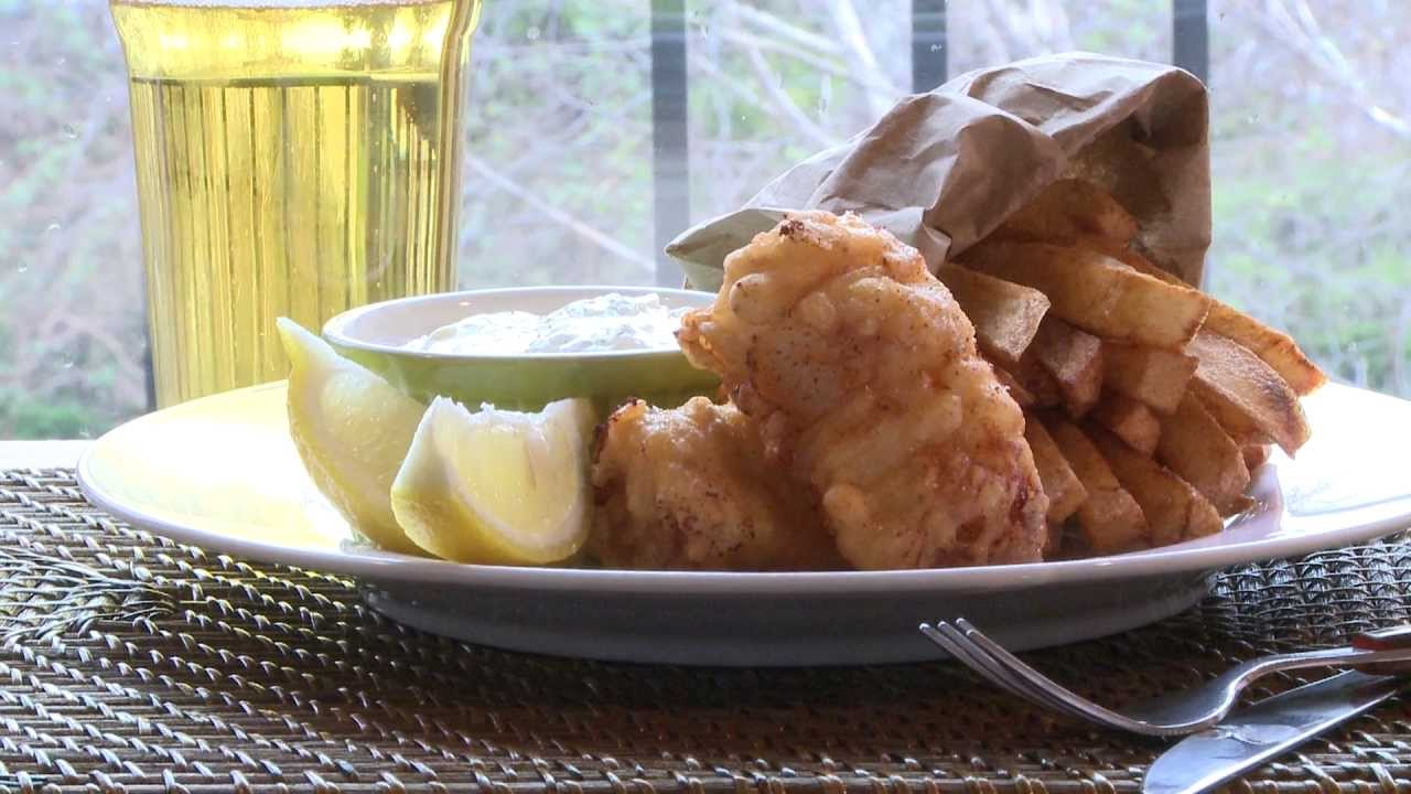 How to make fish and chips fish and chips recipe for How to make fish and chips