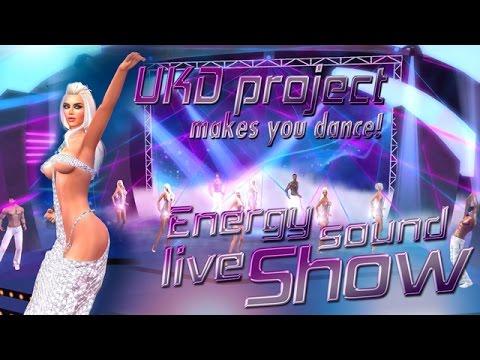 Energy Sound Live Show 2015