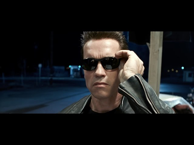 Terminator 2: Judgment Day - Official Trailer