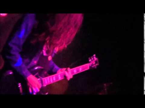 "Hound - ""Little One"" Live in Philadelphia (10/09/14)"
