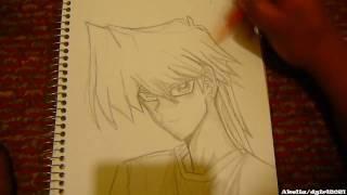 "Speed Drawing Yu-Gi-Oh: ""Joey Wheeler"""