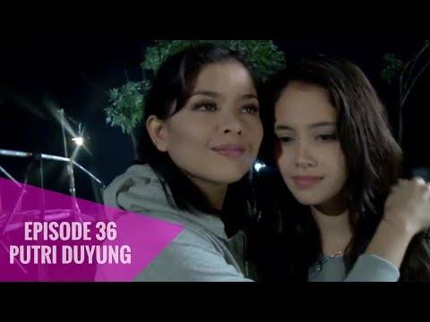 Putri Duyung - Episode 36