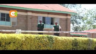 KCSE candidate delivers a baby hours before exam in Nyeri
