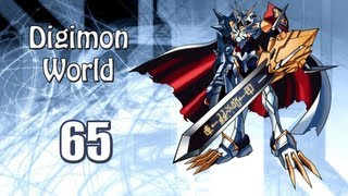 Lets Play Digimon World [65] - Abschied von der Digiwelt