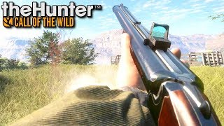 Najpotężniejszy sztucer! | theHunter: Call of the Wild (#47)