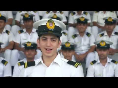 International Maritime Academy TVC-2014