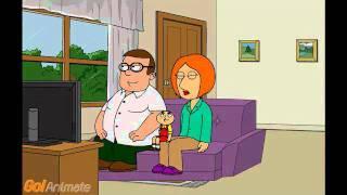 Family Guy Season One Episode One