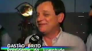 Internacional 0 x 0 Juventude - Final Gaúcho 1998 - Juventude campeão