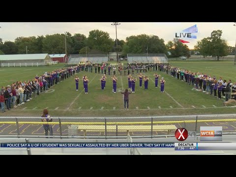 Monticello School Song
