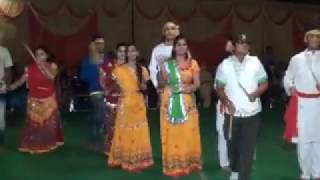 DANDIYA DANCE- NEW STEPS OF DANDIYA