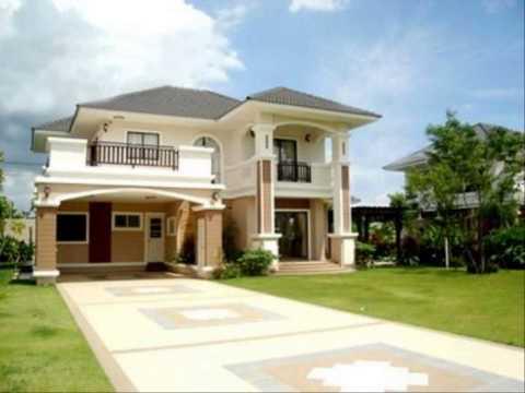 แบบ บ้าน สวย ฟรี เรียนออกแบบบ้าน