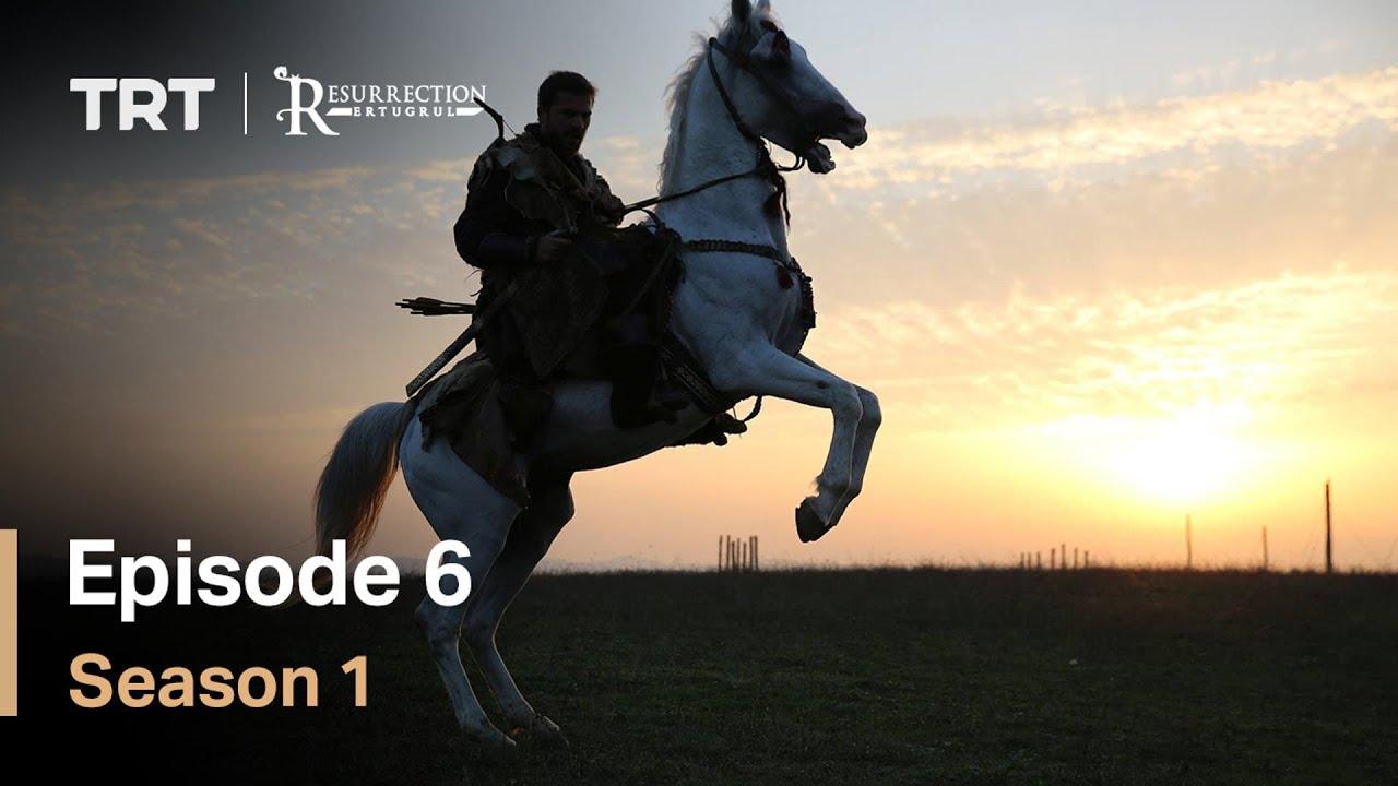 Download Resurrection Ertugrul Season 1 Episode 6