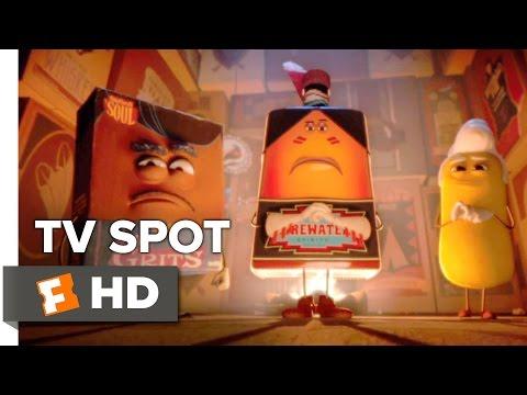 Sausage Party Extended TV SPOT - Award Weiner (2016) - Seth Rogen Movie