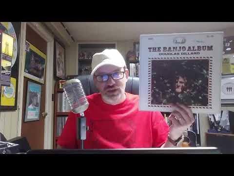 Daily Records #143: Douglas Dillard