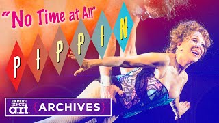 Andrea Martin Performs No Time at All from Pippin YouTube Videos