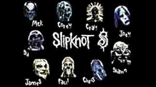 slipknot snuff mp3
