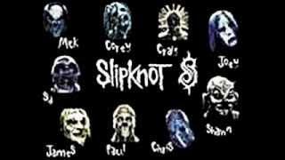 slipknot snuff mp3