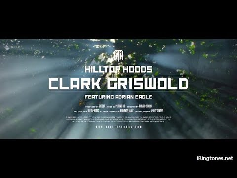 Clark Griswold featAdrian Eagle - Hilltop Hoods ringtone | English ringtones
