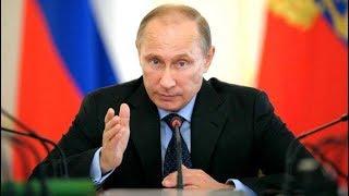 Путин ввел войска в Луганск thumbnail