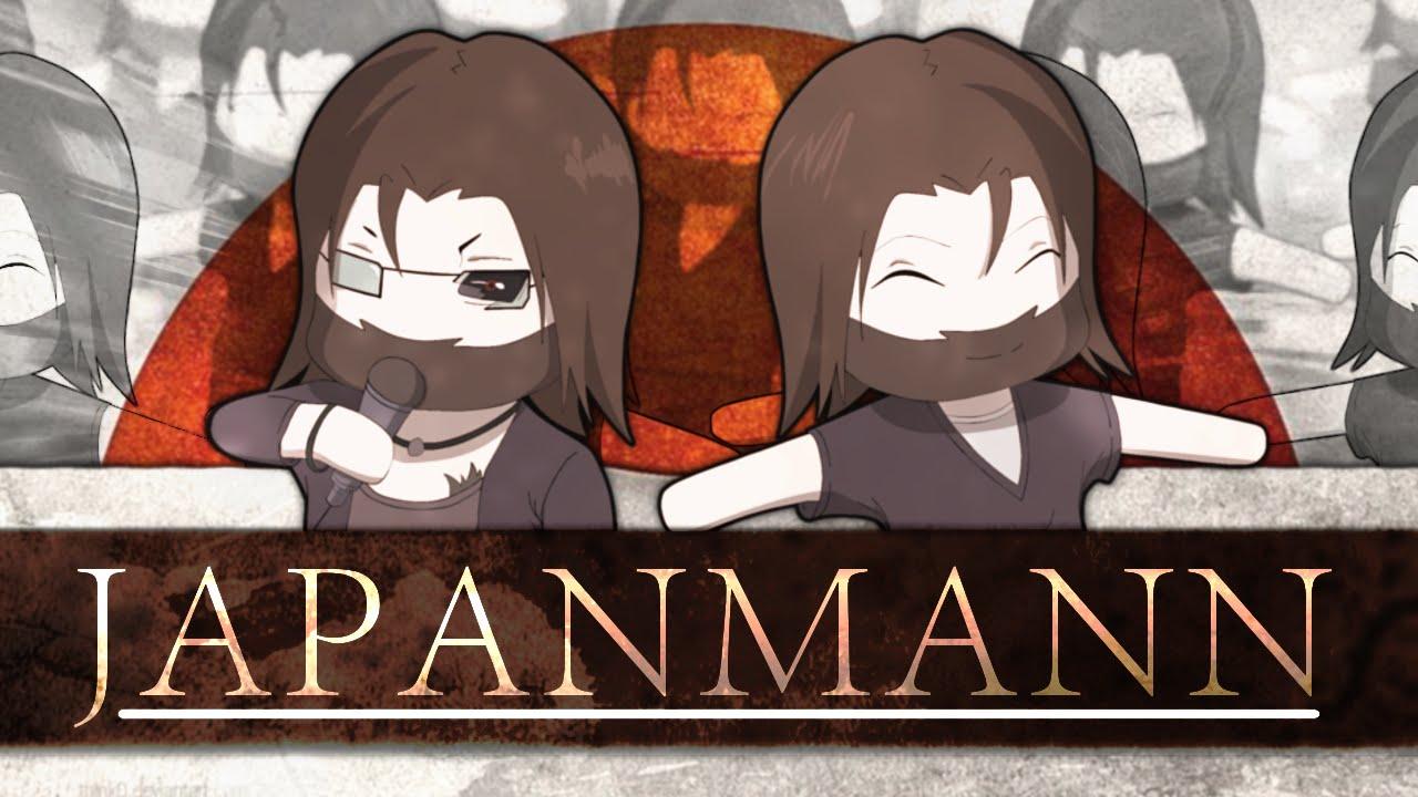 Japanmann