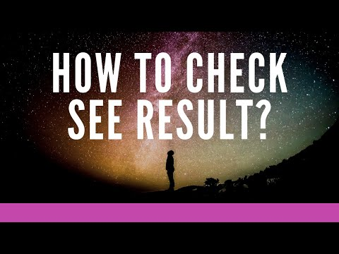 2075 SEE Result | How to Check SEE Exam Result From Mobile, SMS