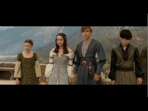 Narnia - The call by Regina spector