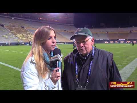 Instant Analysis: USC defeats Colorado 38-24