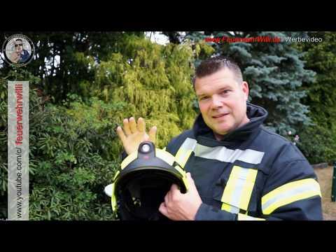 FeuerwehrWilli HELM - MEGA!