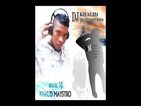 DJ KHALID MAYSTRO - HAWSS ( New 2015 )