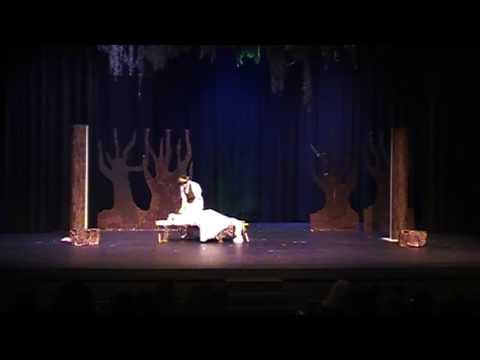 A Midsummer Night's Dream: Act 2