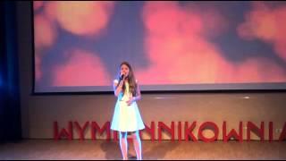 GDYNIA OPEN 2014 - festiwal - KARINA WARZYCHA - DELIKATNIE JAK WIATR - BIELAWA