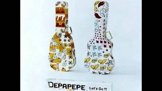 Gambar cover Depapepe - Don't You Think It Was a Good Day / Ii-Hi Dattane (いい日だったね)