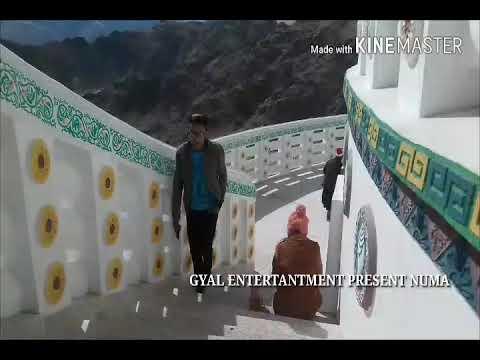 GYAL NUMA COVER SONG FAZAL KHAN  (NAY NEYMO)
