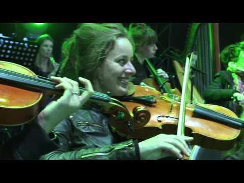 Noordpool Orkest & Waylon - Hey