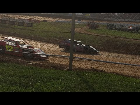 Florence Speedway north/south week!