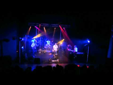 Down and Out (Genesis) by Los Endos at The Electric Theatre Guildford 14112014