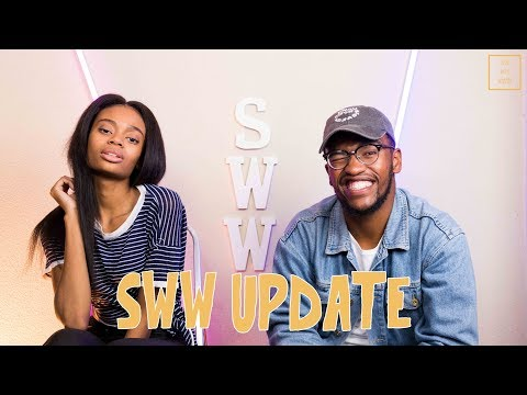 SWW Update and QnA!