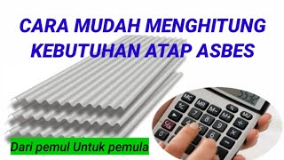 Ketahui Harga Borongan Pasang Atap Asbes Paling Update Cute766