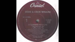 Bebe & CeCe Winans - Celebrate New Life (Celebration Remix)