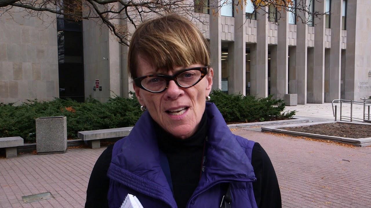 Blatchford: Expert testifies that Sammy Yatim posed no risk at time of shooting