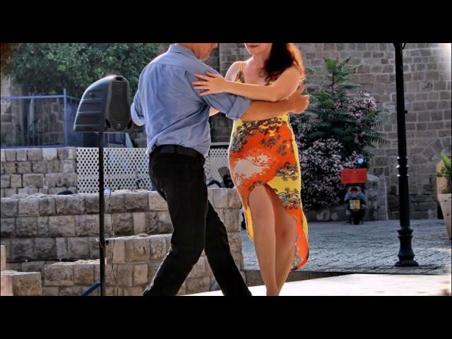 Смотреть видео Танго былого, сл  В  Шентала, муз  и исп  Вл  Блинов