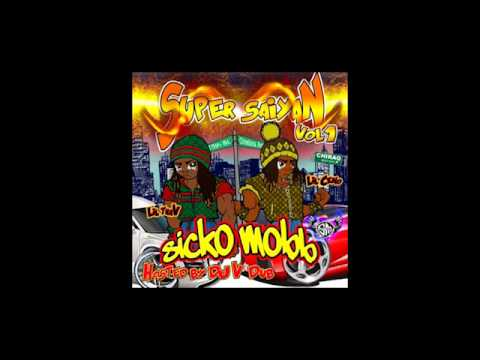 Sicko Mobb- Bitches N Bikinis Ft Twista